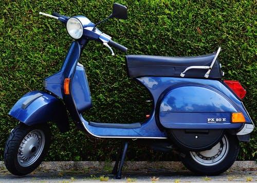 Vergelijk scooter verzekering