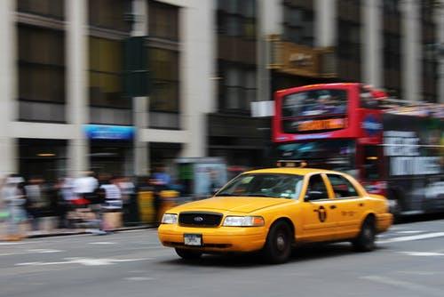 taxi kosten berekenen